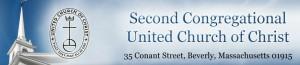 Second Congregational Logo